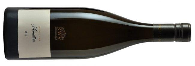 Wine of the week: KWV The Mentors Semillon photo