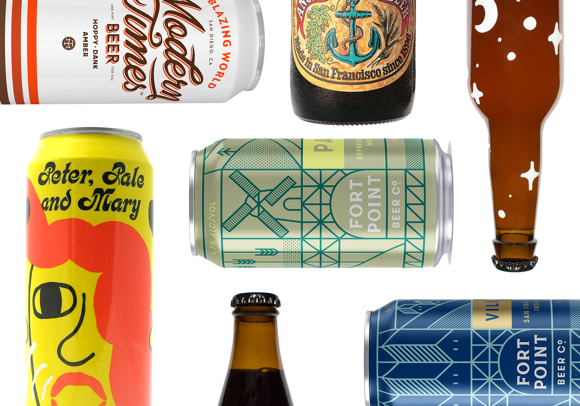 9 of the Most Beautiful Beers You've Ever Seen photo