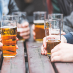 Cheers! 6 ways drinking beer can be good for your health photo
