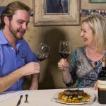 Sommelier's Choice: Charl Coetzee from Capeesh in Brooklyn photo