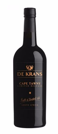 de krans cape tawny e1472557904946 Ostrich Sosaties marinated in Cape Tawny Port and Horseradish Cream