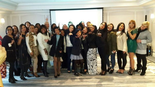 Defy salutes Women's role in South Africa photo