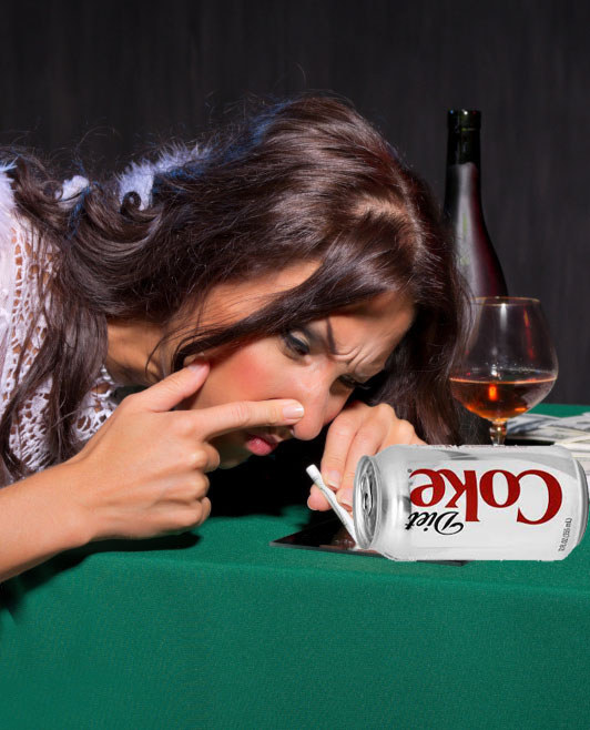 Addicted To Diet Coke? You Will Completely Relate To These Tweets photo