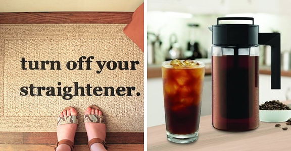 21 Products That'll Unfuck Your Morning Routine photo