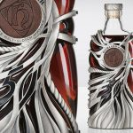 Packaging Spotlight: Highland Park 50 Whisky photo