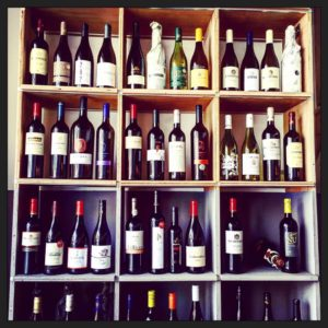OpenWine bar in Cape Town pairs wines with food! photo