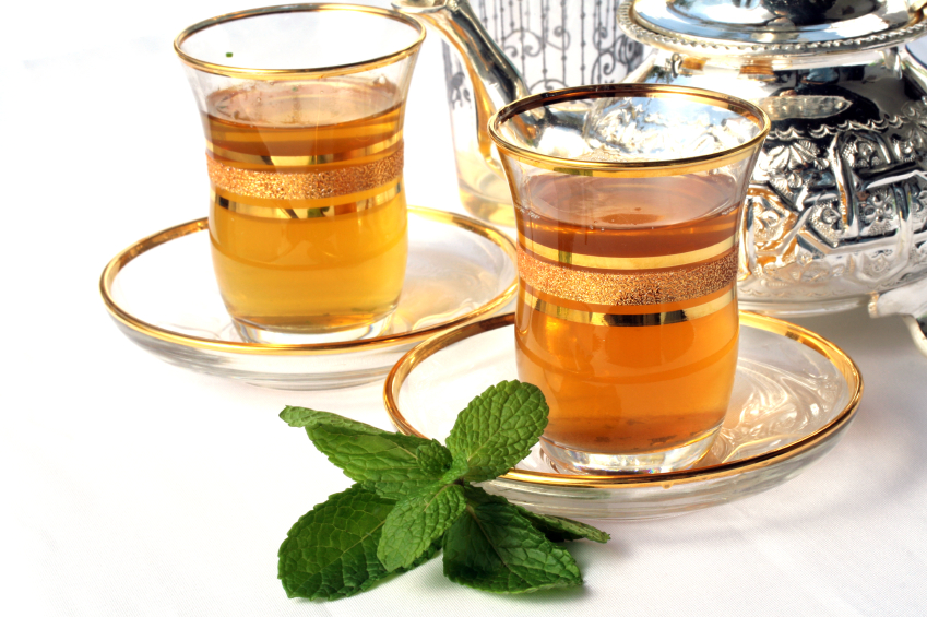 15 Tea Traditions From Around the World photo
