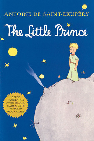 little prince Six Classic Novels That Are Better With A Glass Of Red Wine