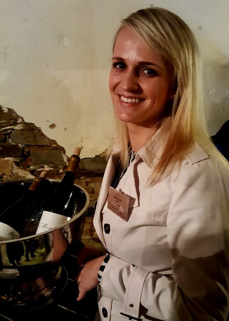 mariette coetzee stofberg e1470670900129 The Rise of Women Winemakers in the Breedekloof Wine Valley