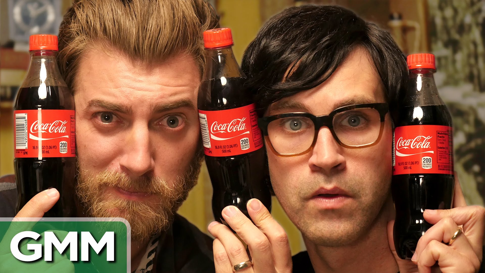 Weird Things You Can Do With Cola photo