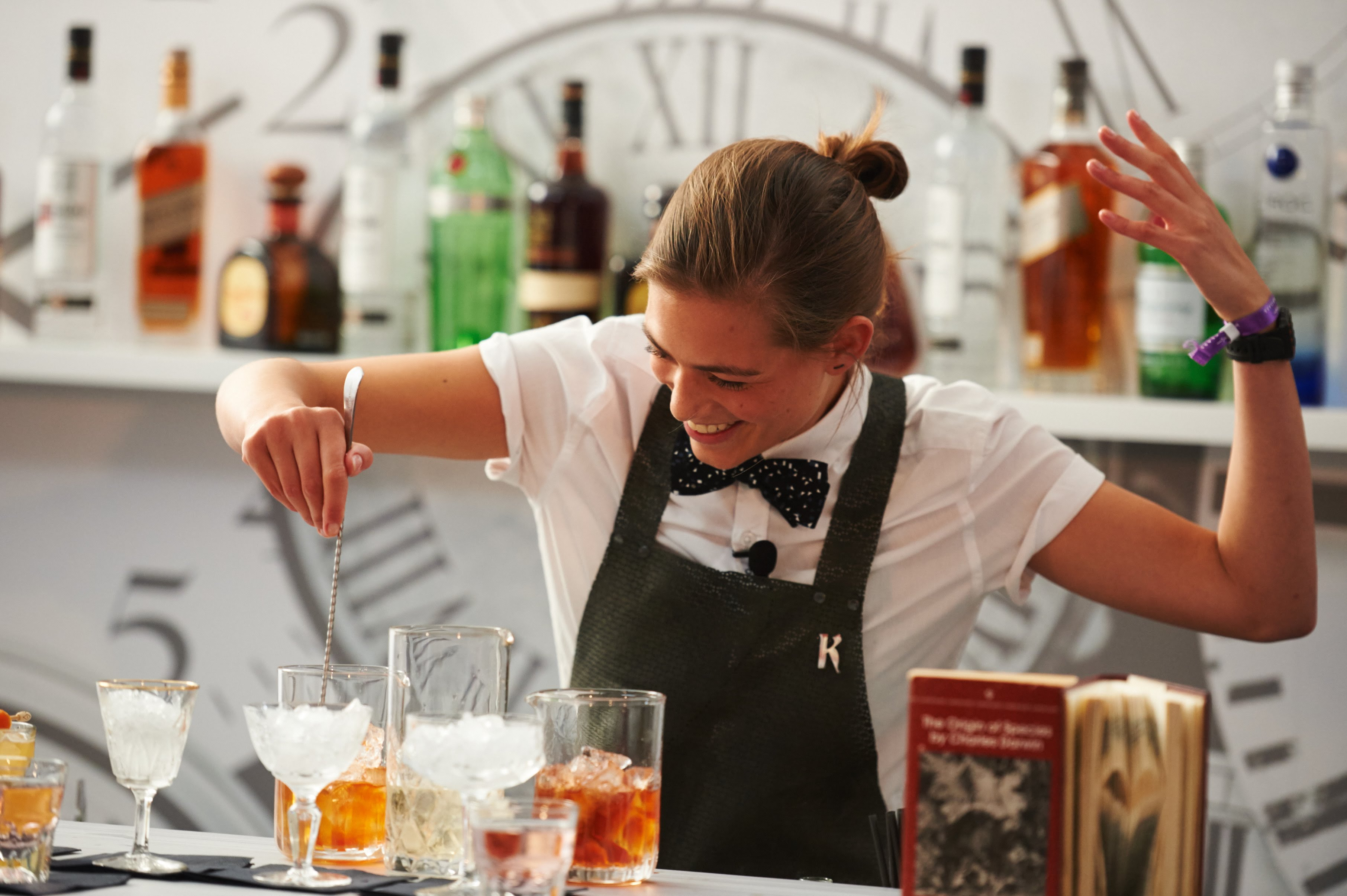 World Class Bartender of the Year 2015 – Full Show photo