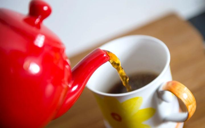 Popular Tea Brands Found to Contain Illegal  Amounts of Harmful Toxins photo