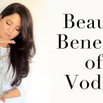 7 Amazing Beauty Benefits Of Vodka No One Told You About photo