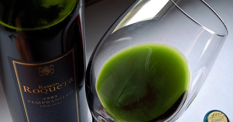Cannabis-Infused Wine. What's In Store For The Future? photo