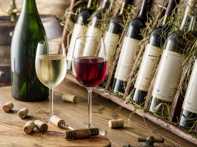 A wine expert says these cheap wines are the most underrated bottles on the shelf photo
