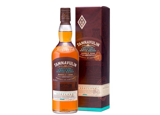 Tamnavulin Launches First Whisky In 20 Years photo