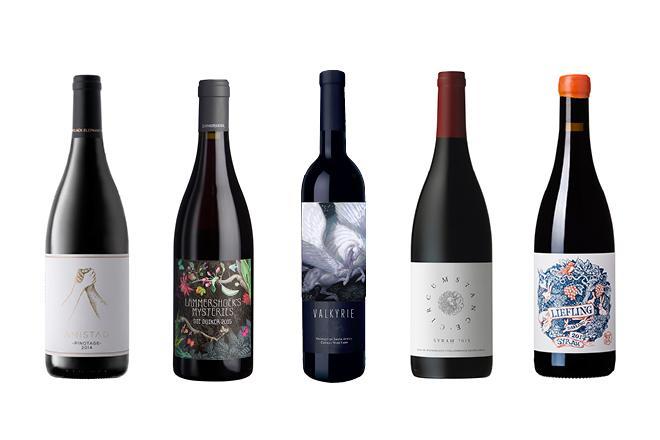 The Art of Wine photo