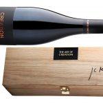 Creation Art of Pinot Noir 2015 Scores 95 Points photo