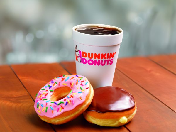 Dunkin' Donuts gives Cape Town the power to decide launch date photo