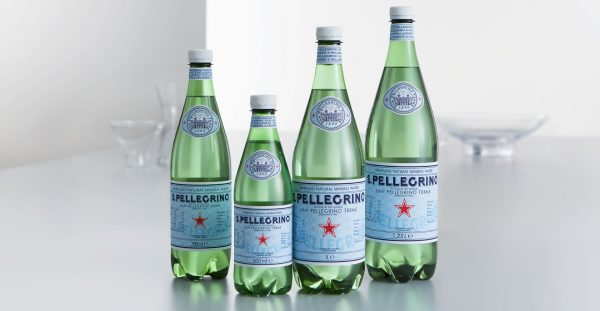 Spring has Sprung and so has San Pellegrino photo