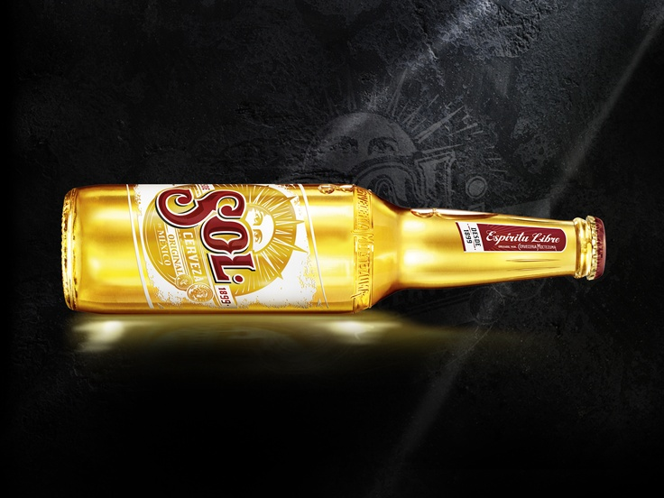 Sol Mexican Lager now in South Africa photo