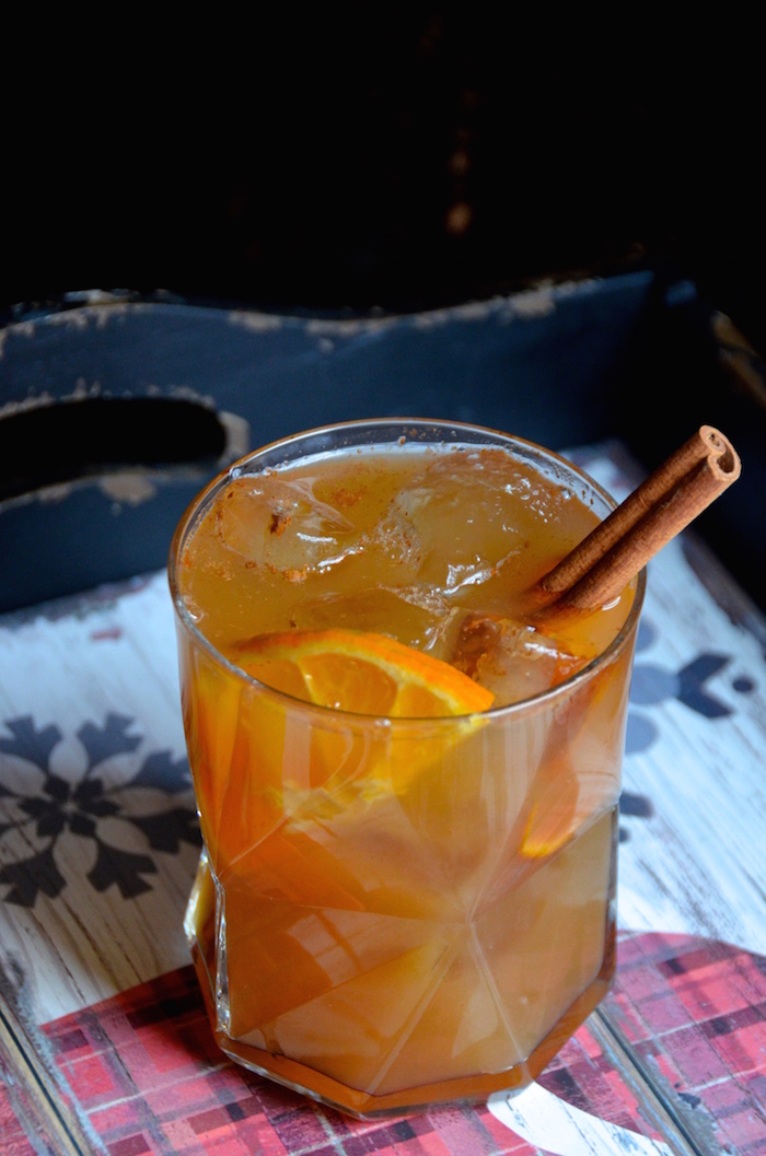 Spiced2BApple2BCider2BRum2BPunch2BCocktail 10 Rum Punch Cocktails to celebrate Rum Punch Day, cause we love saying Rum Punch. Rum Punch