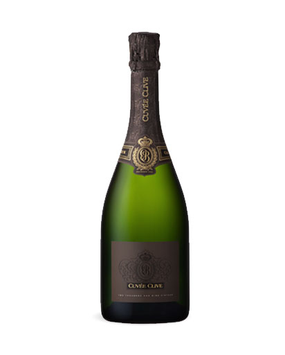 Graham Beck 2009 Cuvée Clive named Best South African Sparkling Wine in the CSWWC 2016 photo