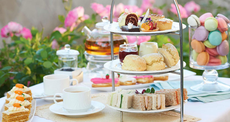 The Best Afternoon Tea spots in Cape Town photo