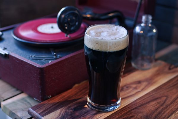Study Shows Music Makes Beer Taste Better photo
