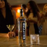 New vodka that promises to be easier on your liver debuts in Las Vegas photo