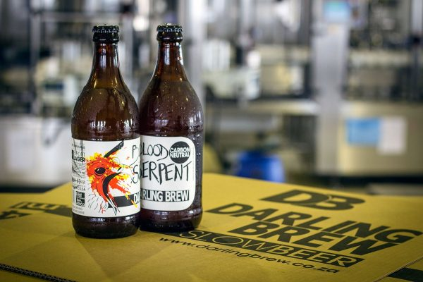 Darling Brew releases Africa's first Carbon Neutral Beer photo