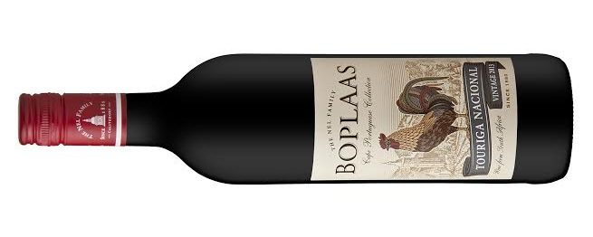 Boplaas excels at the 2016 International Wine and Spirits Competition photo