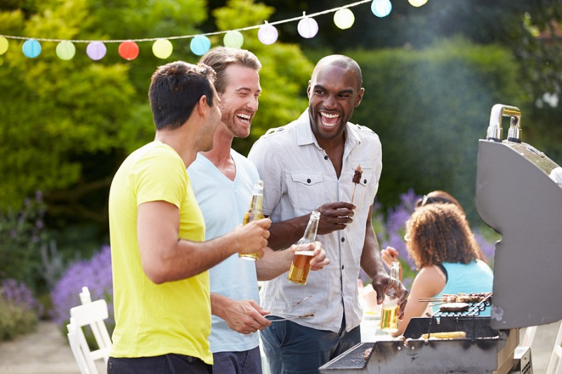 Hosting Your Summer Barbeque in Style photo