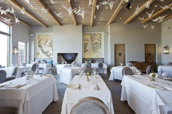 Catharina`s at Steenberg up their game with a new Contemporary Heritage menu photo