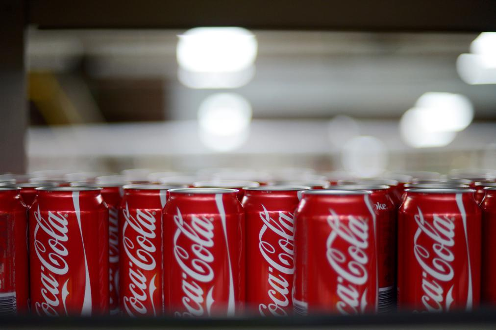 $56 Million of Cocaine Found at Coca-Cola Factory in France photo