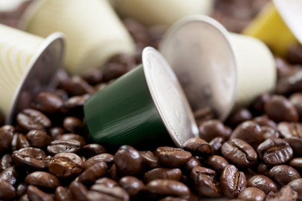 Coffee pods set to overtake instant and ground coffee photo