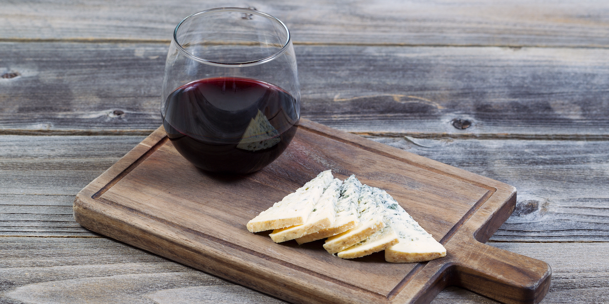 How to pair wine with 6 classic British foods, according to a wine expert from Bordeaux photo