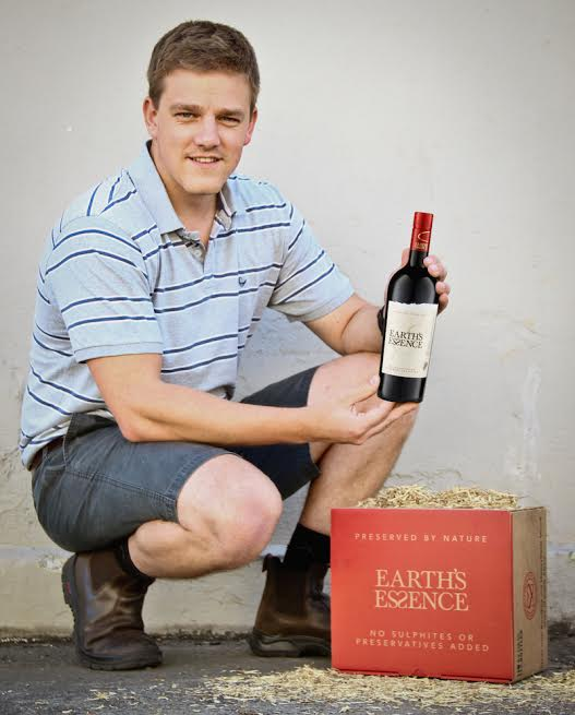 KWV's World First Technology Pays Off with Global Award Win photo