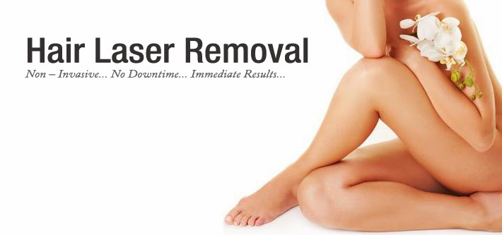 laser hair removal, permanent laser hair removal treatment photo