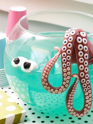 octopus Everything You Need To Speak Like A Pirate