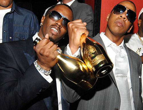 The Best Booze Shoutouts in Rap Songs photo
