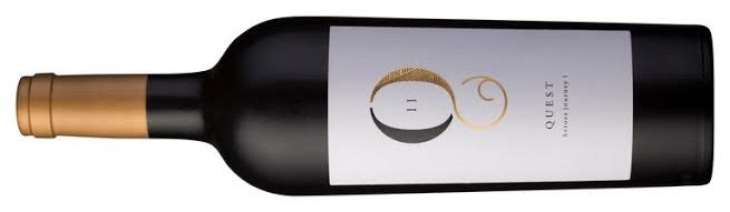 Red Blend and Pinotage Rake in Michelangelo Double Golds for Du Toitskloof Wines photo