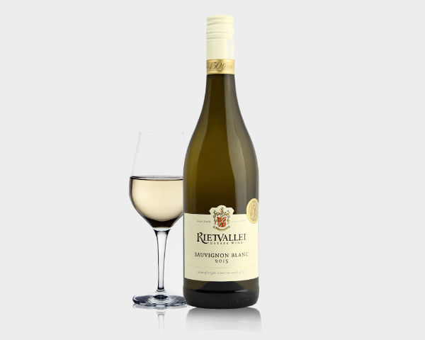 Spring Special on Rietvallei Sauvignon Blanc 2016 photo
