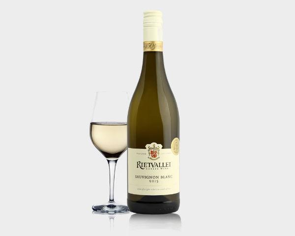 Spring Special on Rietvallei Sauvignon Blanc 2016 photo