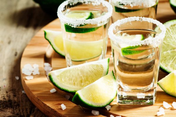 Is Tequila the New Kombucha? photo