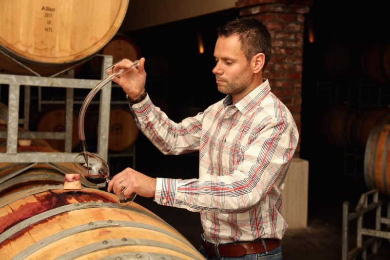 Wim Truter to take over from Johann Fourie as KWV Chief Winemaker photo