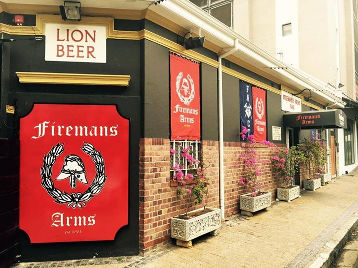 13613509 1040656149358424 5243827672381131486 o 25 Places In Cape Town To Celebrate National Beer Day At This Saturday