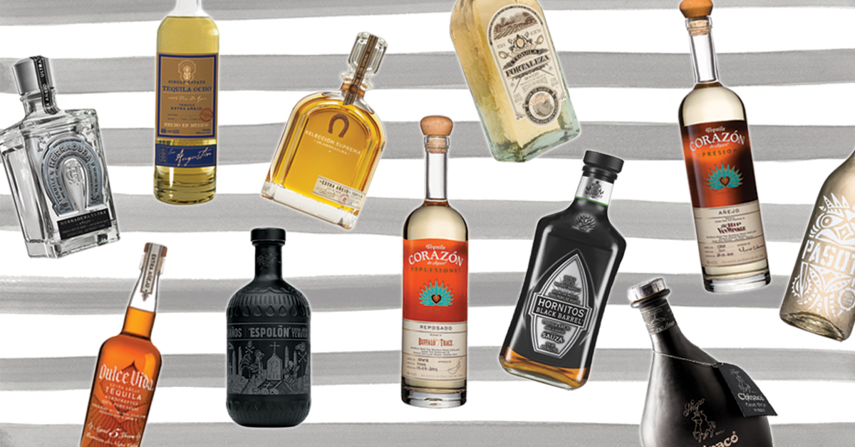 9 Barrel-Aged Tequilas You Need to Try photo
