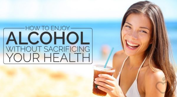 How to Enjoy Alcohol Without Sacrificing Your Health photo