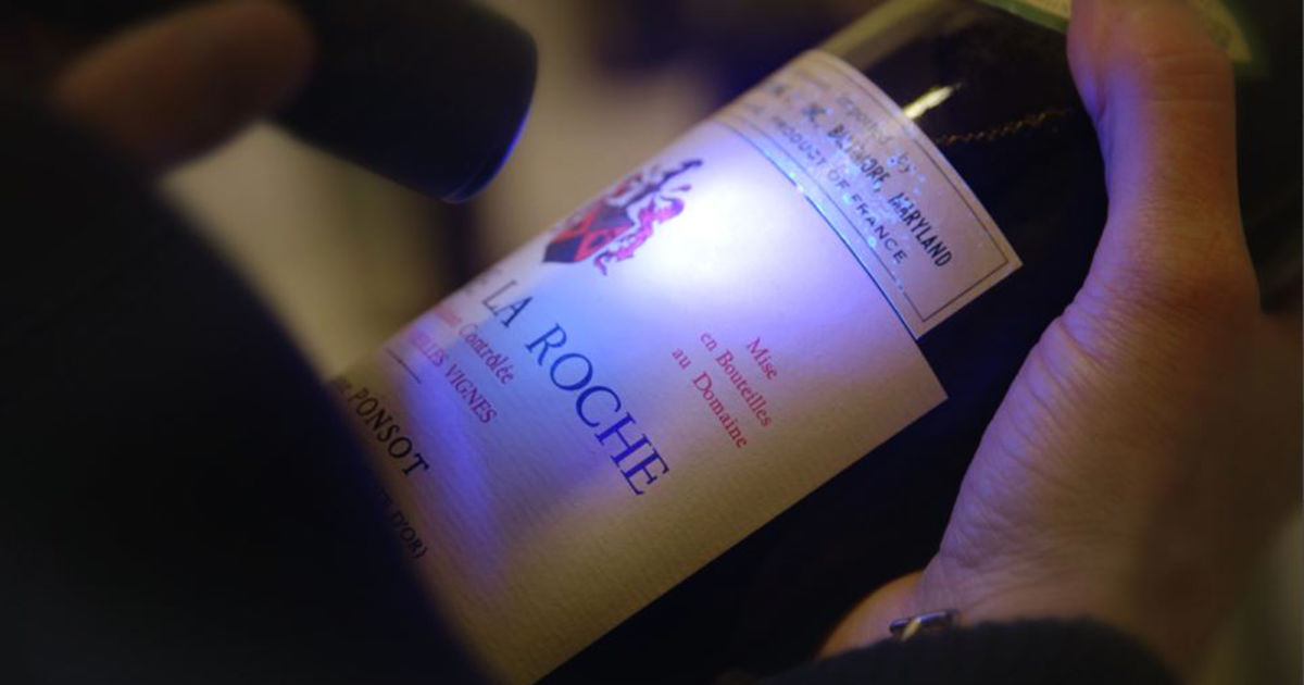 A True-Crime Documentary About the Con That Shook the World of Wine – The New Yorker photo